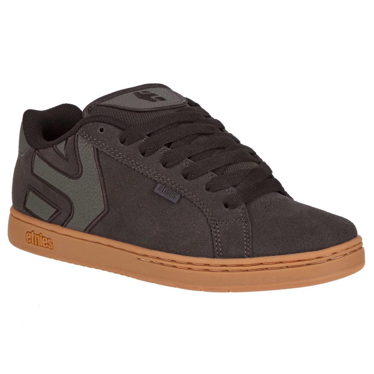 Etnies Schuhe Fader Charcoal
