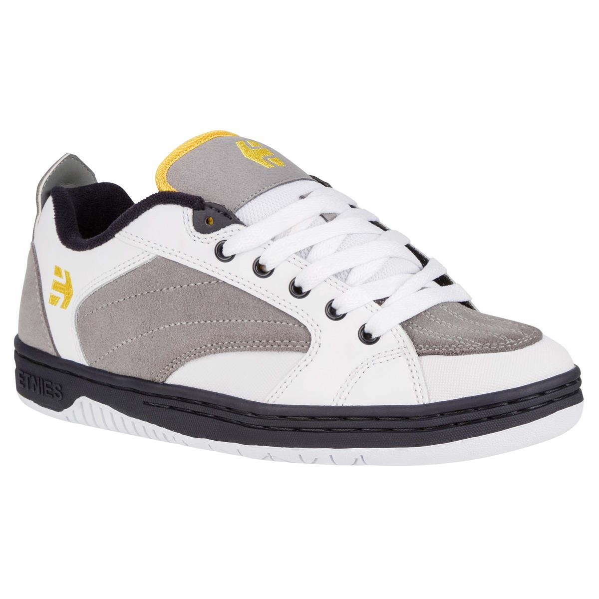 Etnies Schuhe Czar Weiß/Grau/Navy