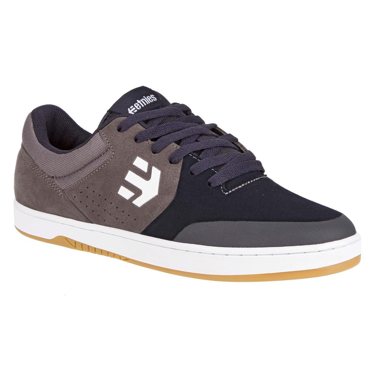Etnies Schuhe Marana Navy/Grau