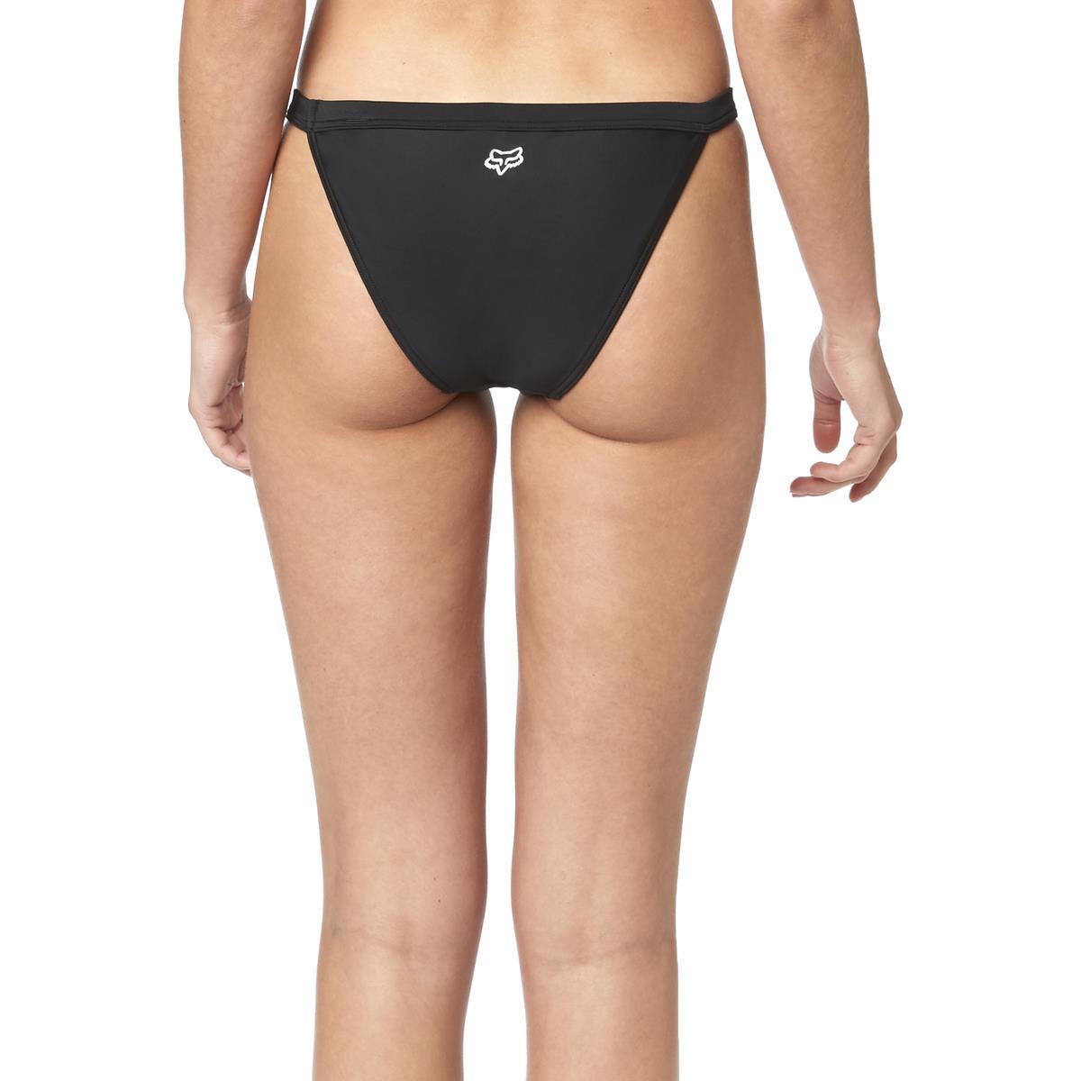 Fox Racing Anderson Womens Beachwear Bikini Top Black All Sizes
