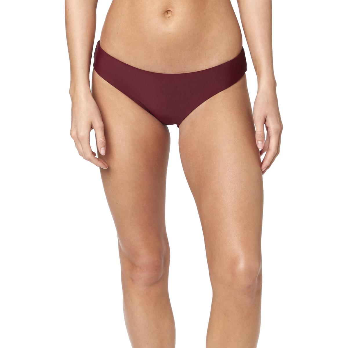 Fox Bikini-Hose Eyecone Cranberry