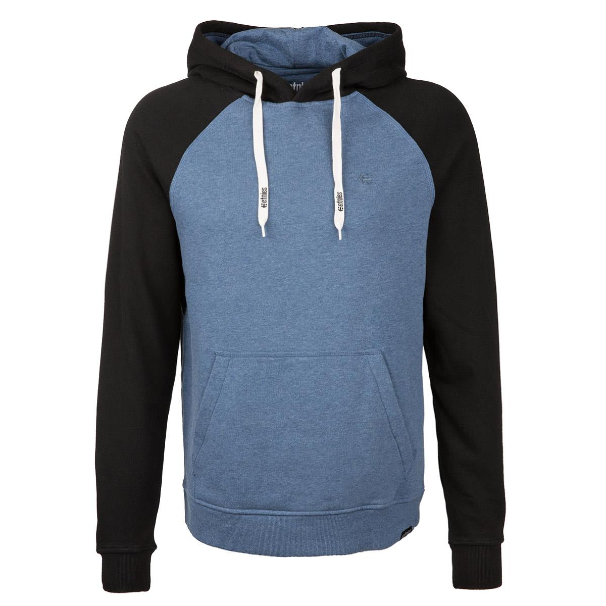 Etnies Hoody Lewis Hooded Denim