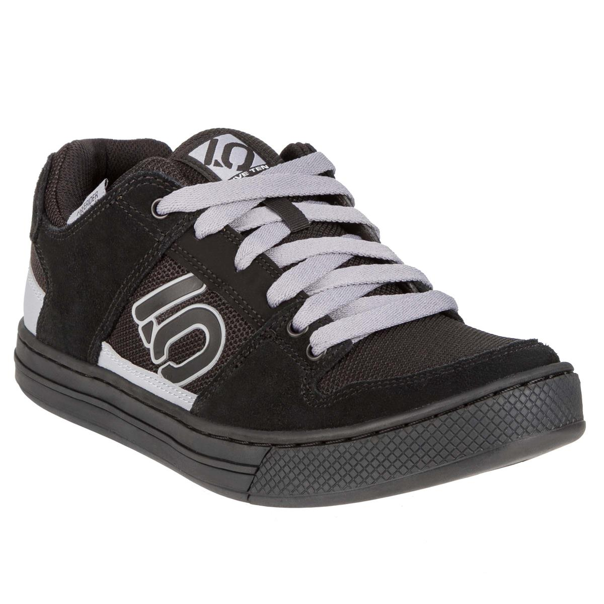 Five Ten MTB-Schuhe Freerider Core Black/Grey/Clear Grey
