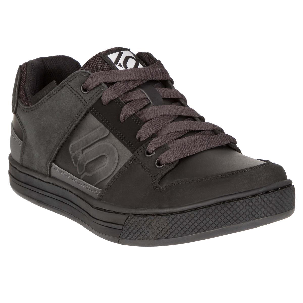 Five Ten MTB-Schuhe Freerider Elements Core Black/Carbon/Grey One F17