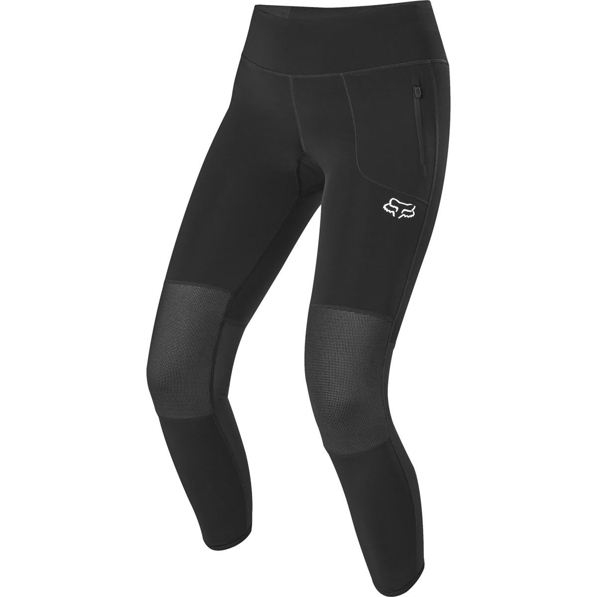 Fox Girls Bike-Hose Ranger Tight Schwarz
