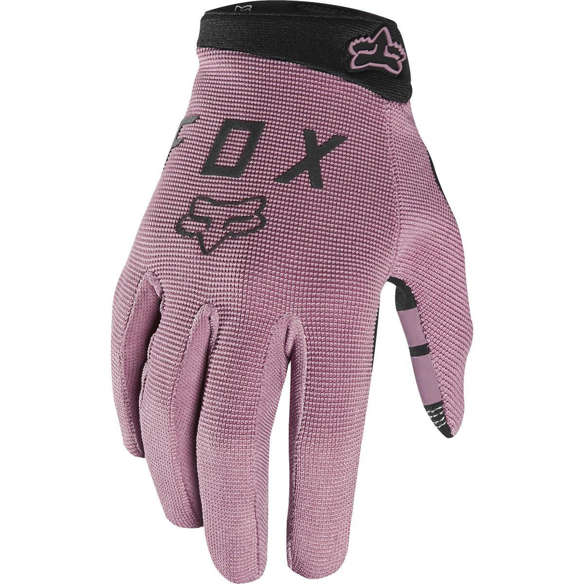 Fox Girls Handschuhe Ranger Gel Violett