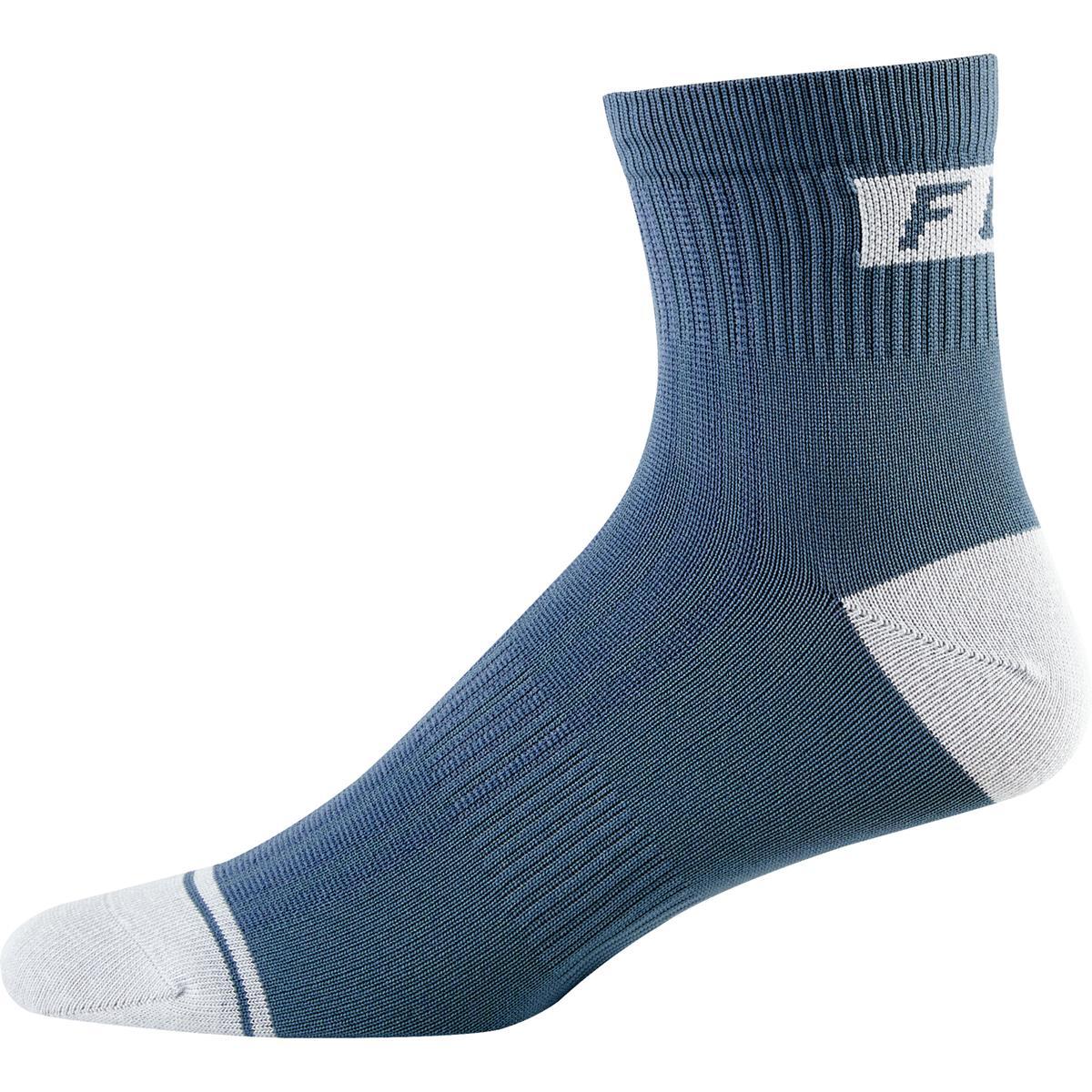 Fox Socken 4 Inch Trail Midnight