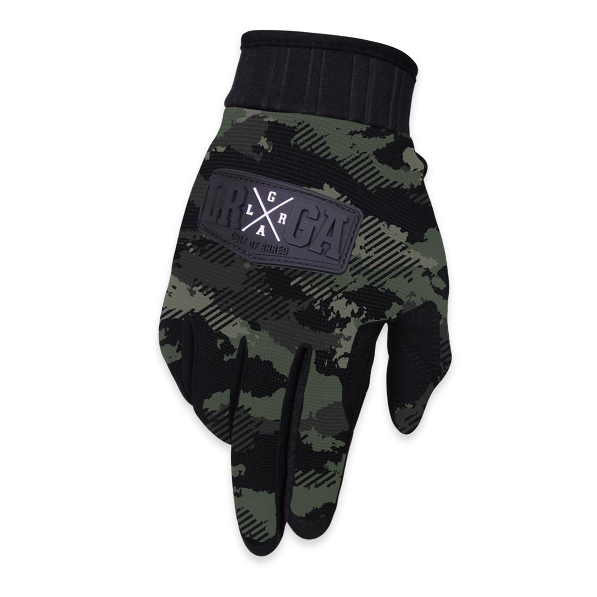 Loose Riders Bike-Handschuhe C/S Camo