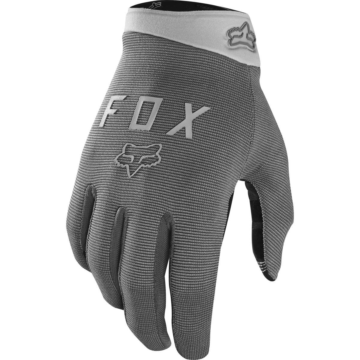 Fox Bike-Handschuhe Ranger Vintage Grey