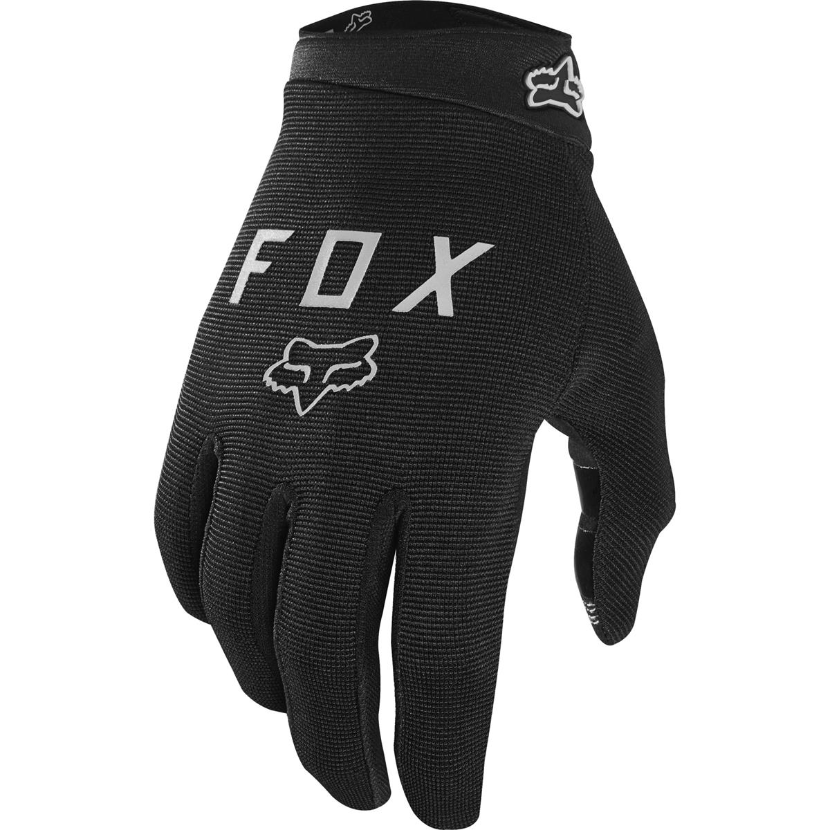 Fox Bike Gloves Ranger Black