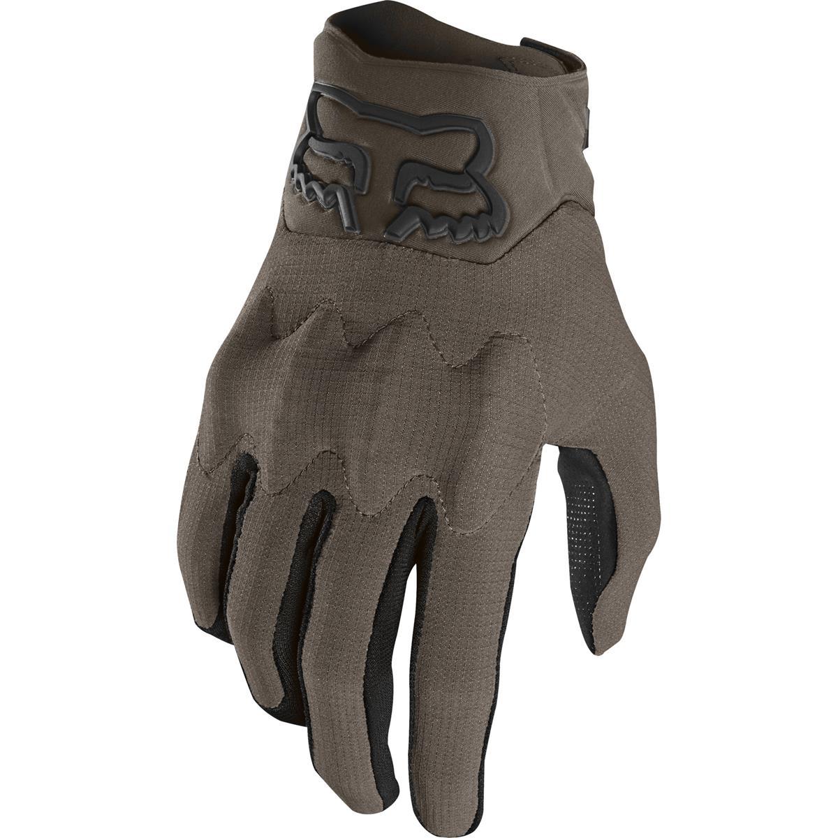 Fox Bike-Handschuhe Defend D3O Dirt