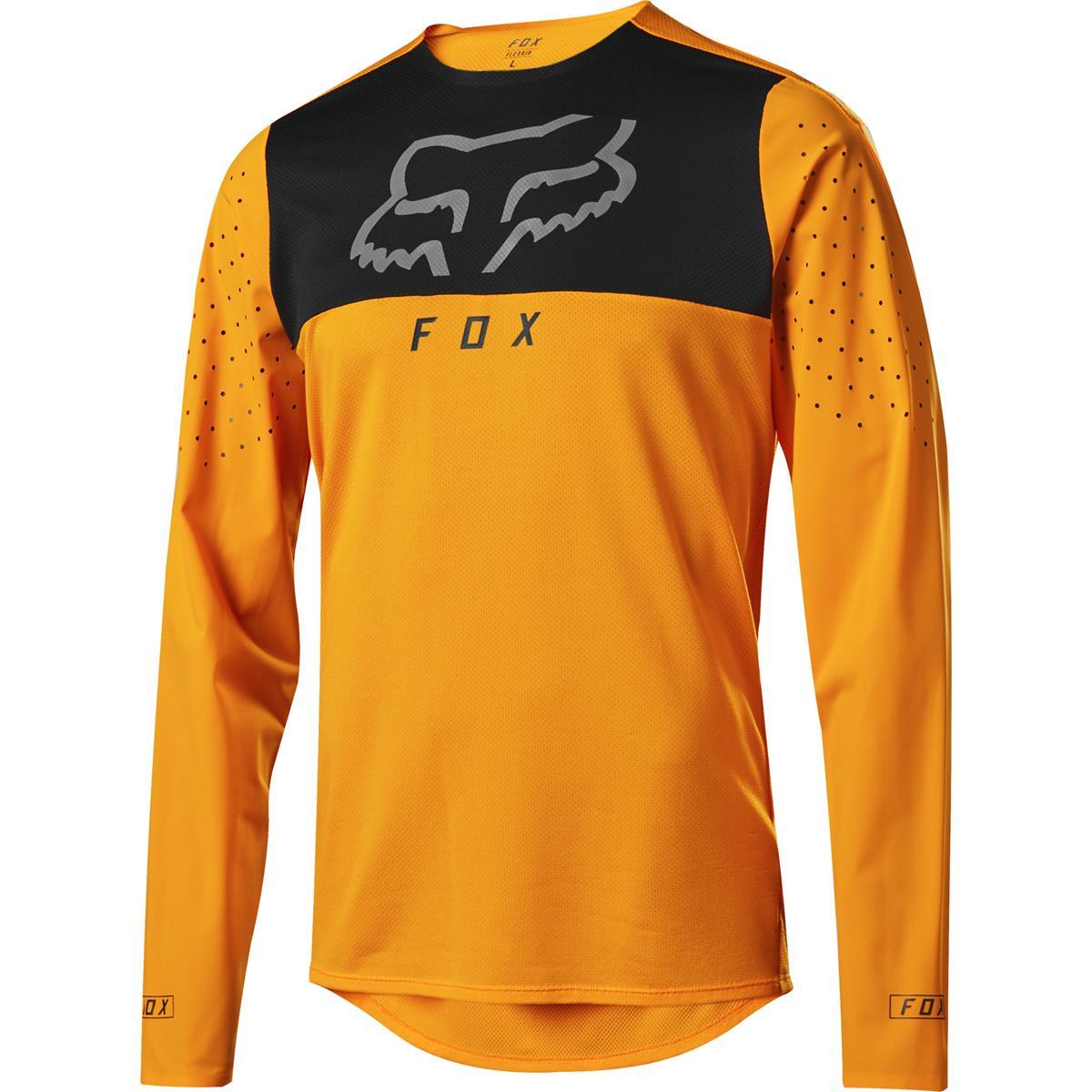 """Fox DH 8/"""" Print Cycling Socks Red Yellow L//XL S//M"""