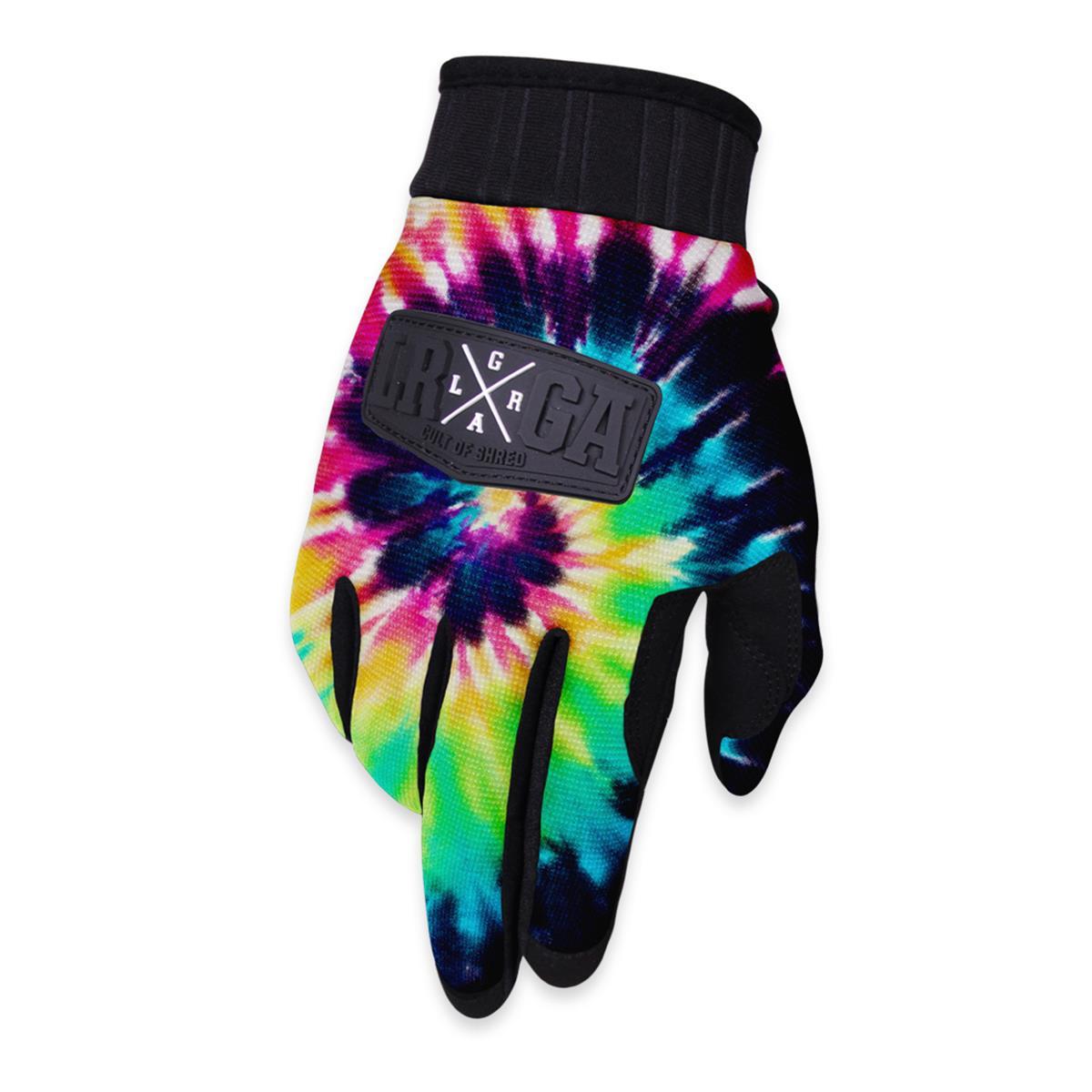 Loose Riders Bike-Handschuhe C/S Bad Trip - Mehrfarbig