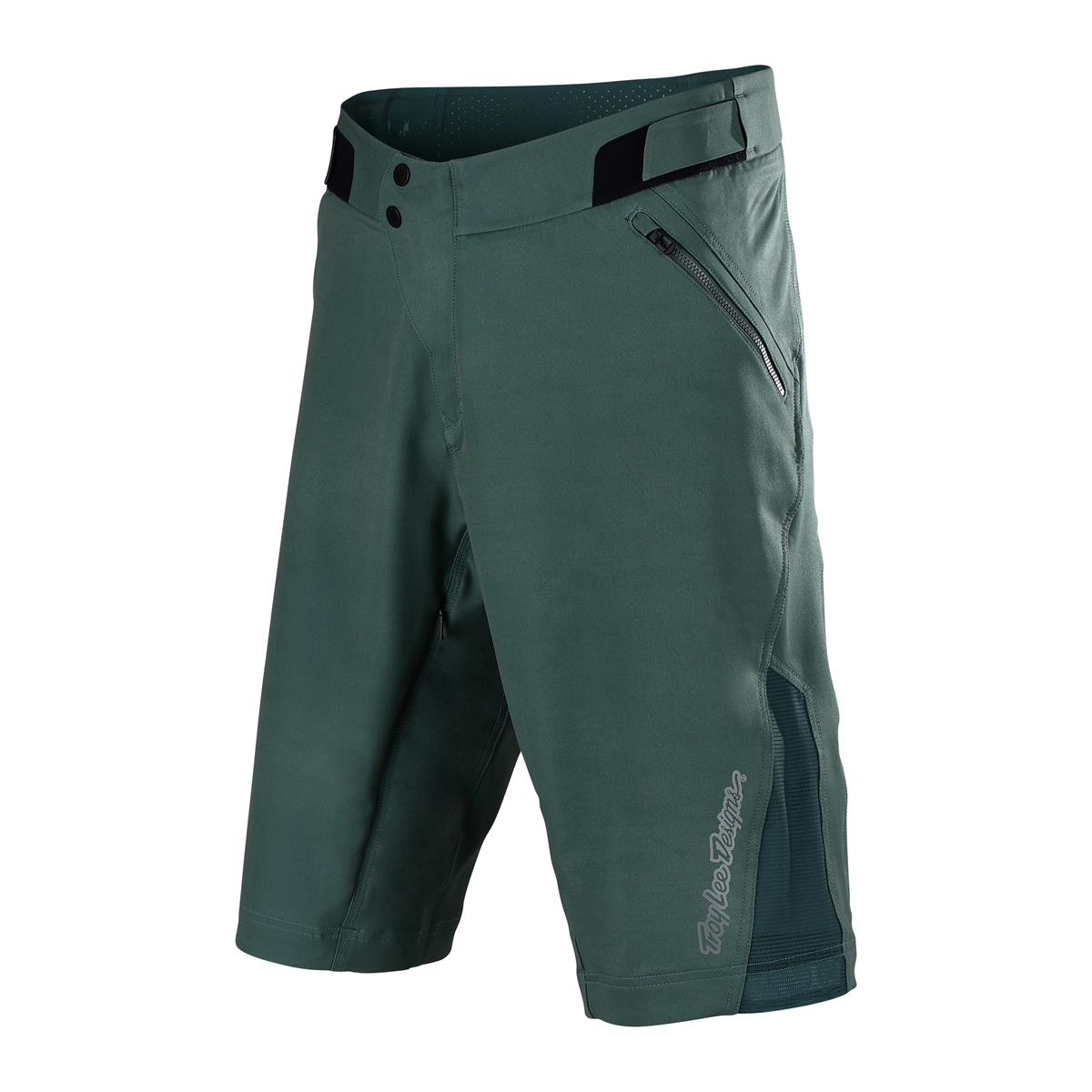 Troy Lee Designs Trail-Short Ruckus Fatigue Green