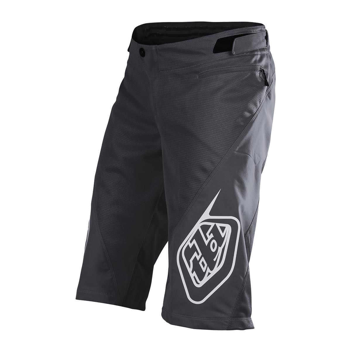 Troy Lee Designs Downhill-Short Sprint Charcoal