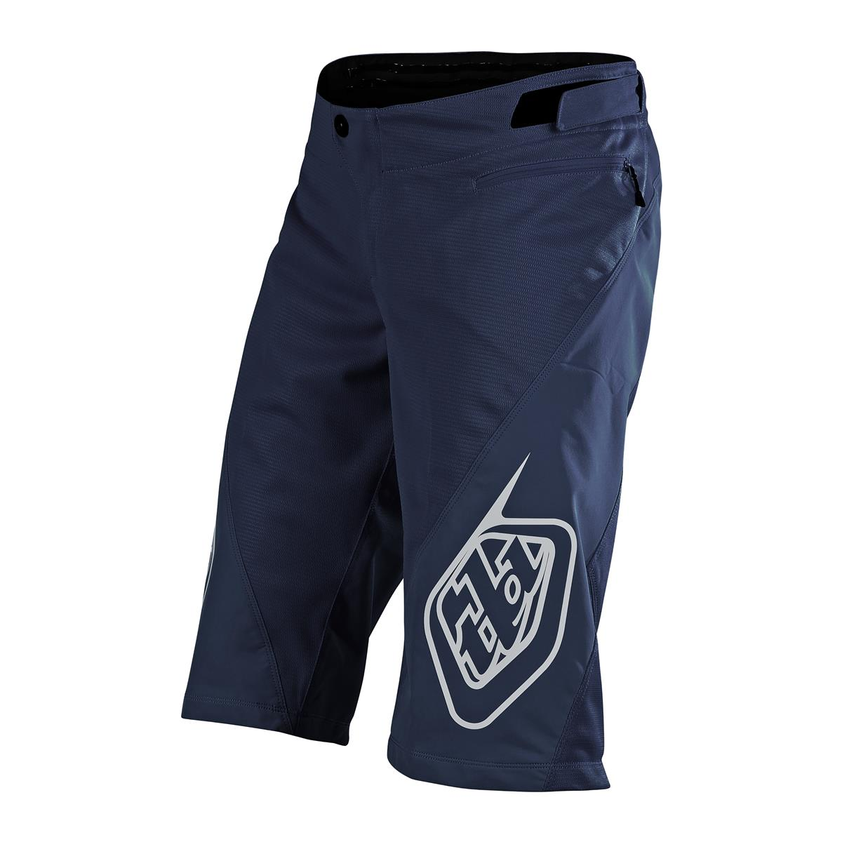 Troy Lee Designs Downhill-Short Sprint Navy