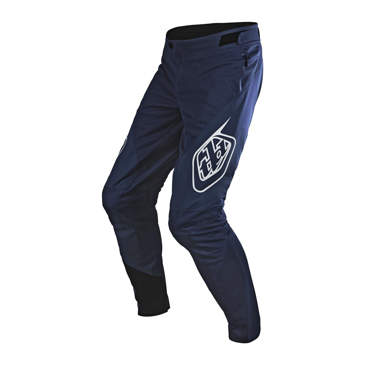 Troy Lee Designs Kids Downhill-Hose Sprint Navy