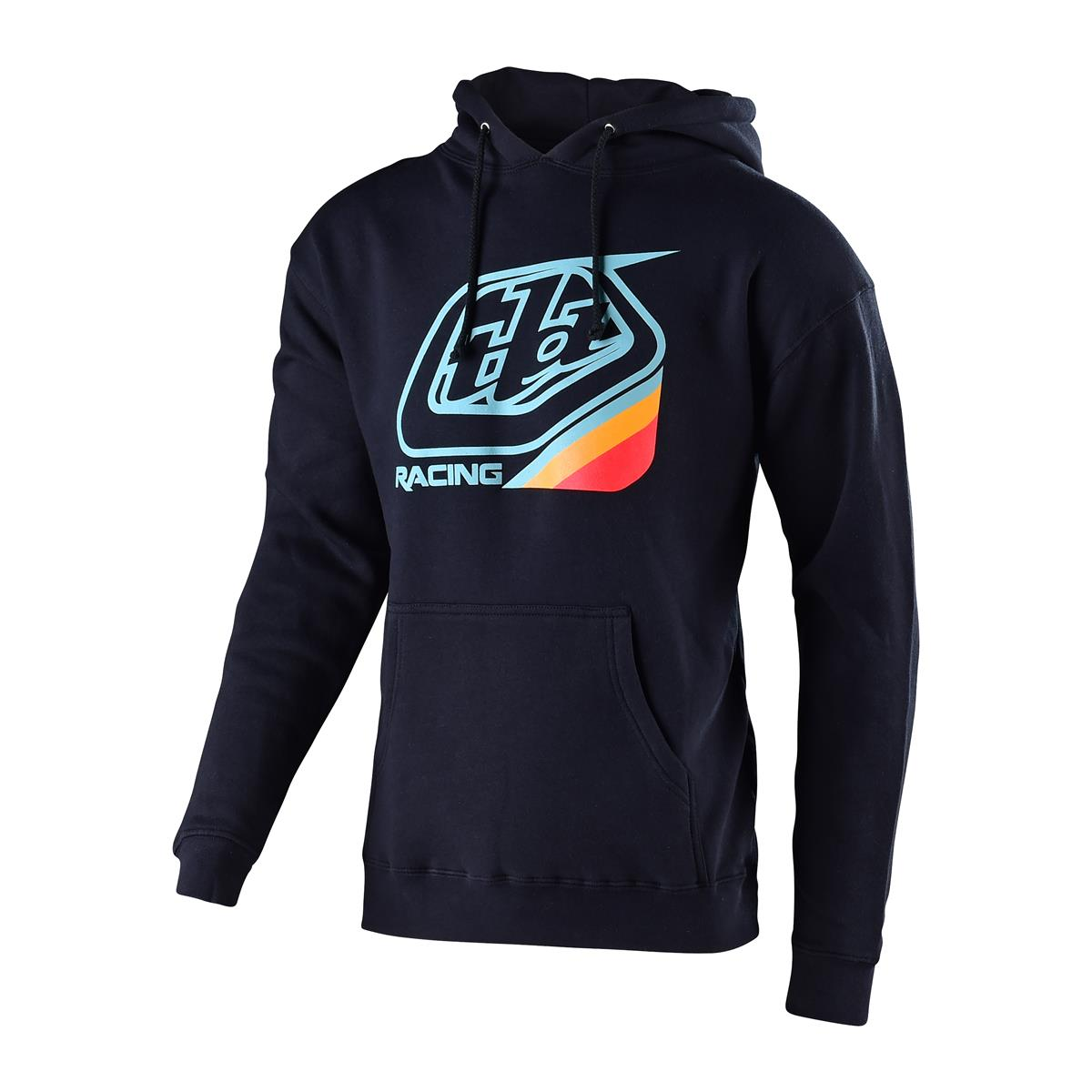 Troy Lee Designs Hoody Precision 2.0 Navy