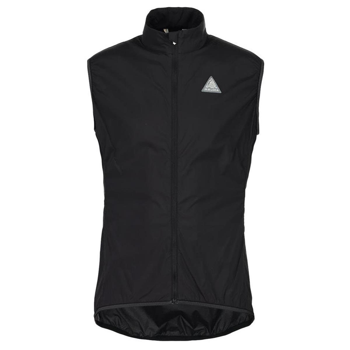 Maloja Bike-Weste MaxM. Vest Moonless