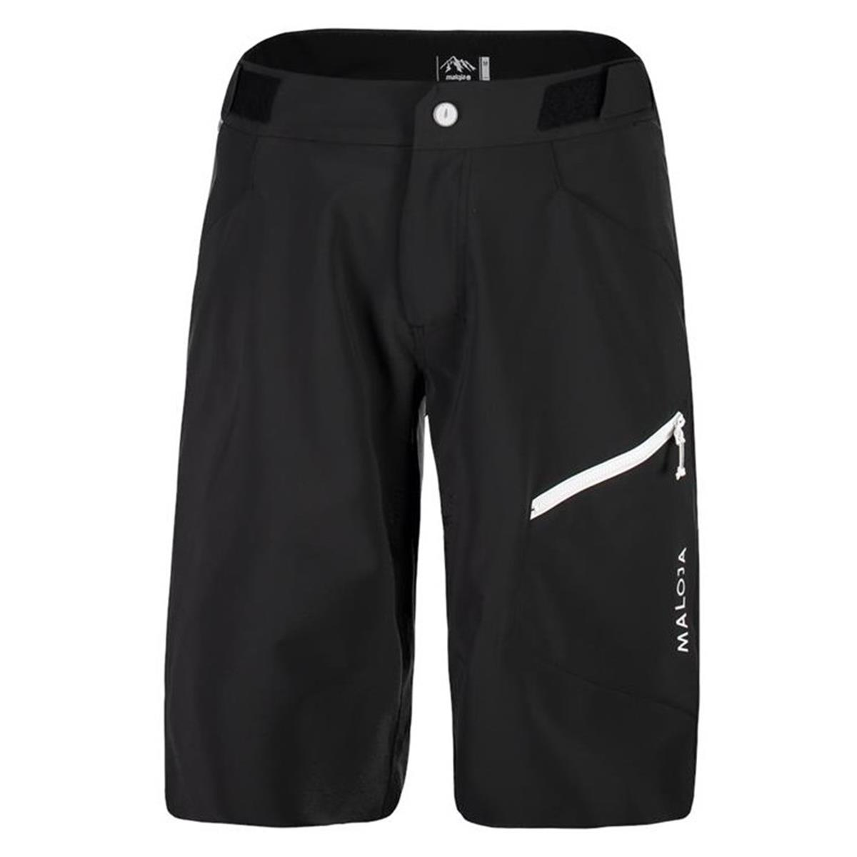 Maloja Bike-Short LuisM. Moonless
