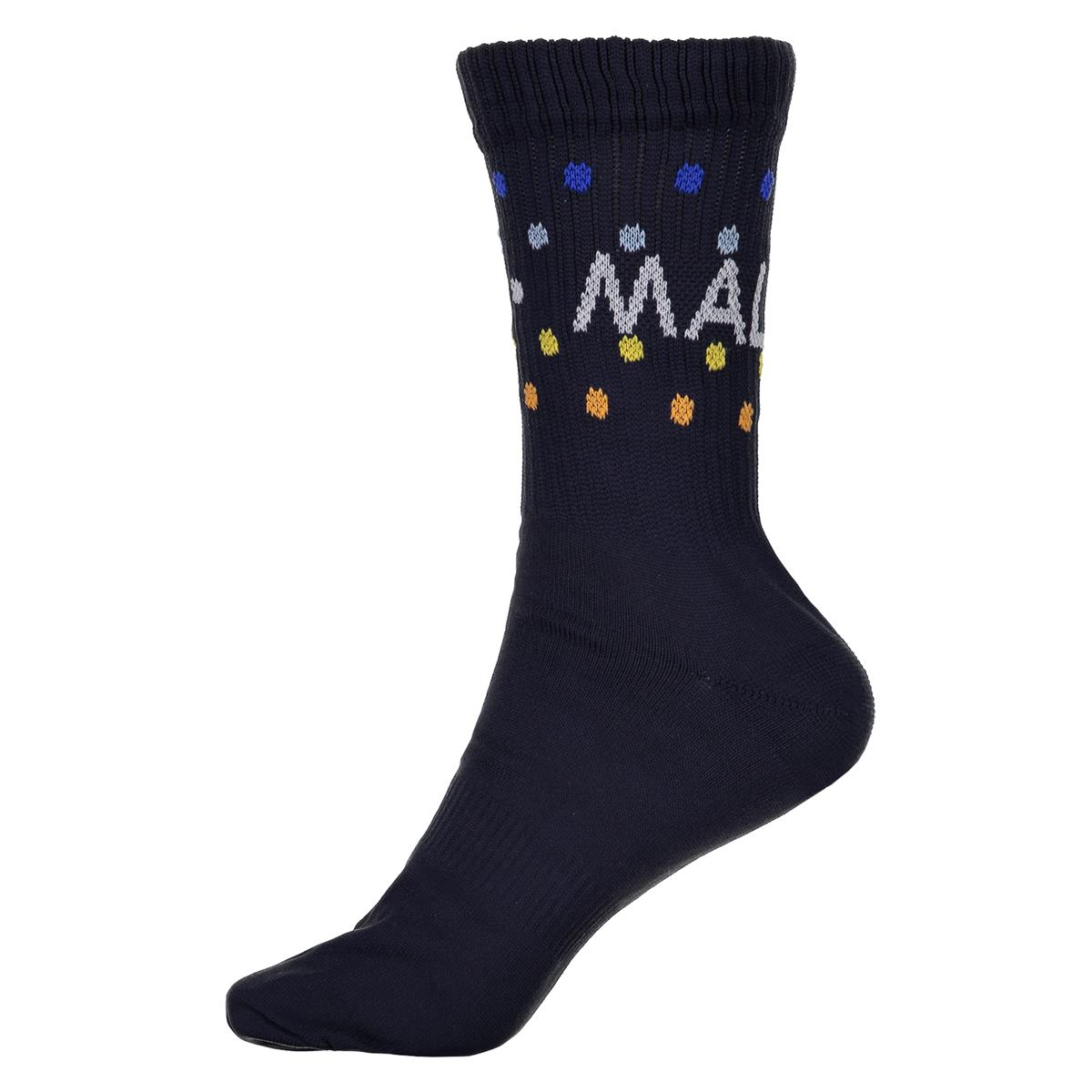 Maloja Bike-Socken MuttlerM. Mountain Lake