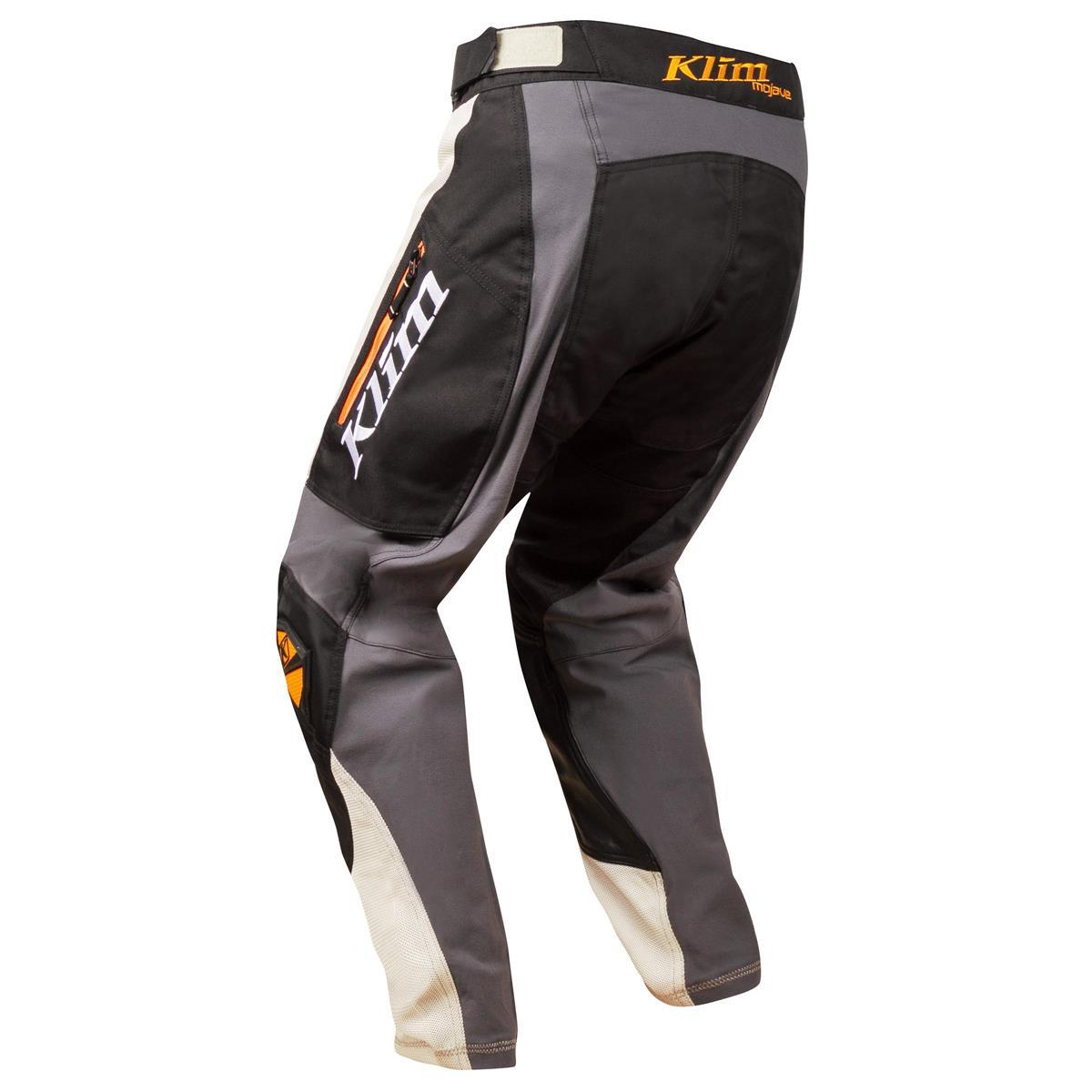 Klim MX Pants Mojave In The Boot Desert Tan