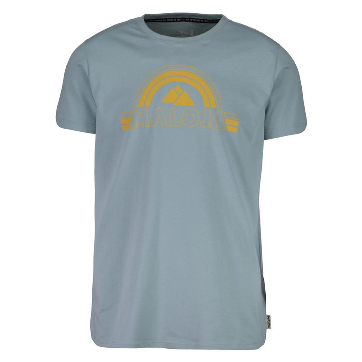 Maloja T-Shirt SparselsM. Cliff