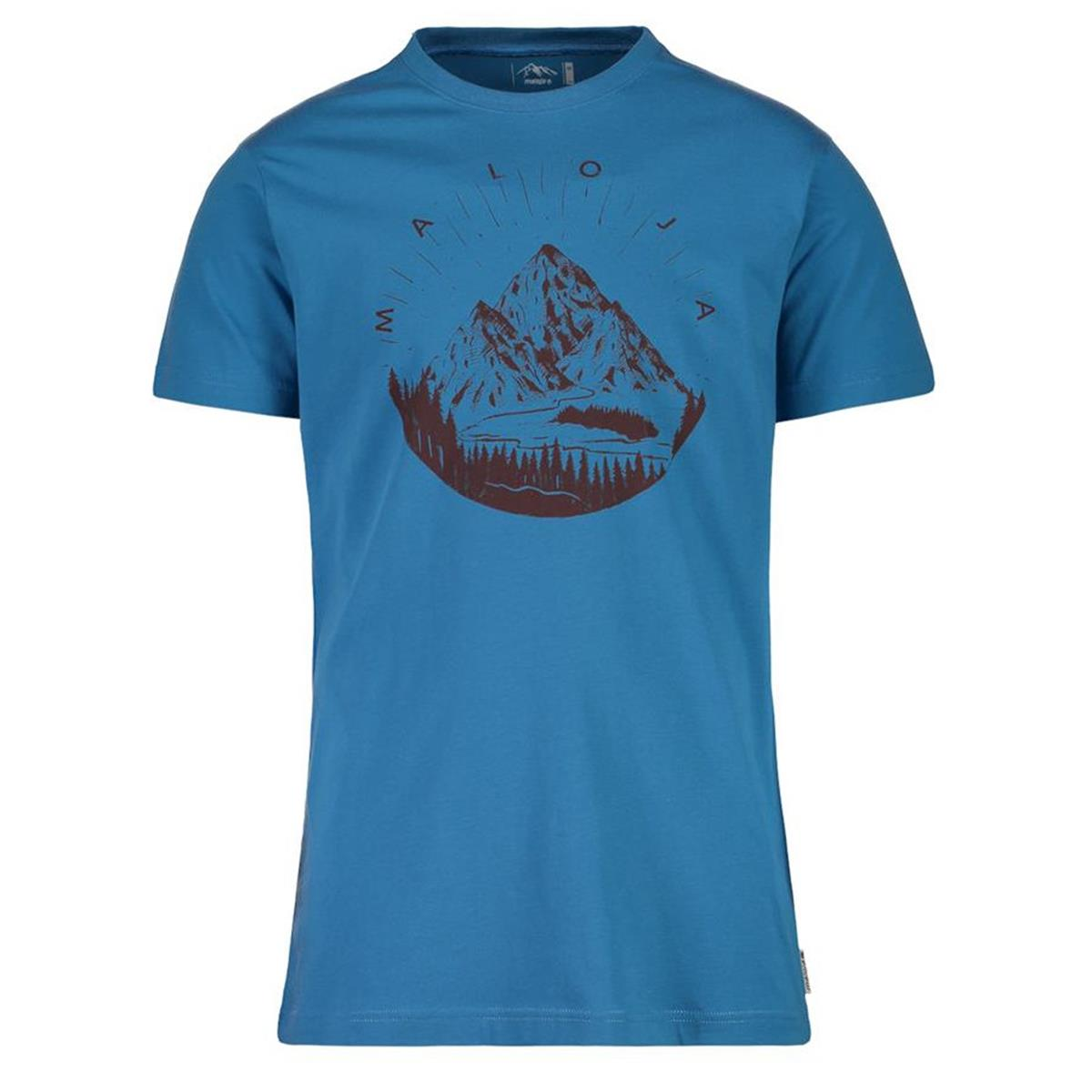 Maloja T-Shirt SeptimerM. River