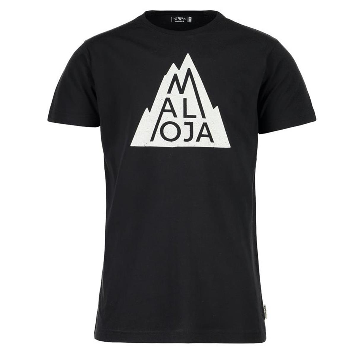 Maloja T-Shirt ChristiamM. Moonless