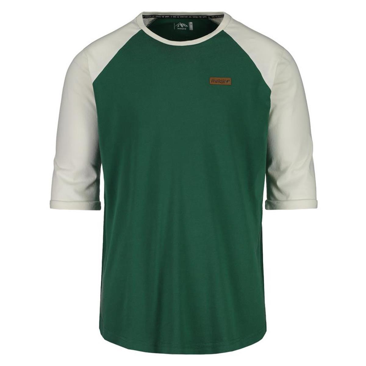 Maloja 3/4-Arm Shirt GiarsunM. Stone Pine