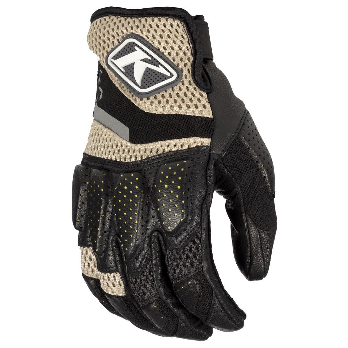 Klim Handschuhe Mojave Pro Schwarz/Beige