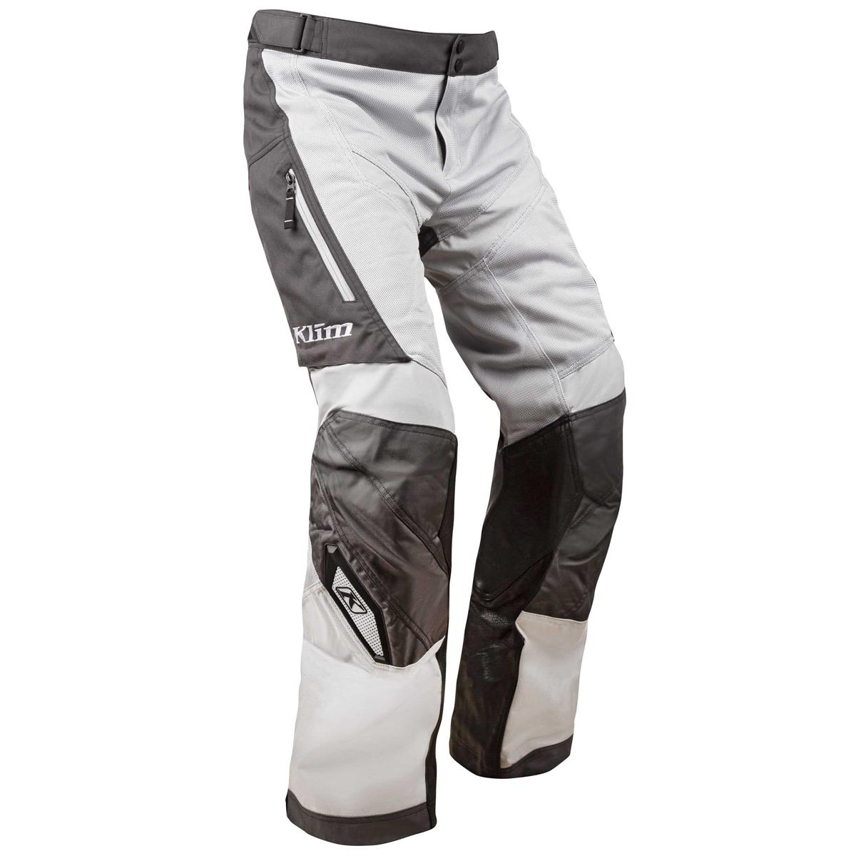 Klim Enduro Pants Mojave Light Grey