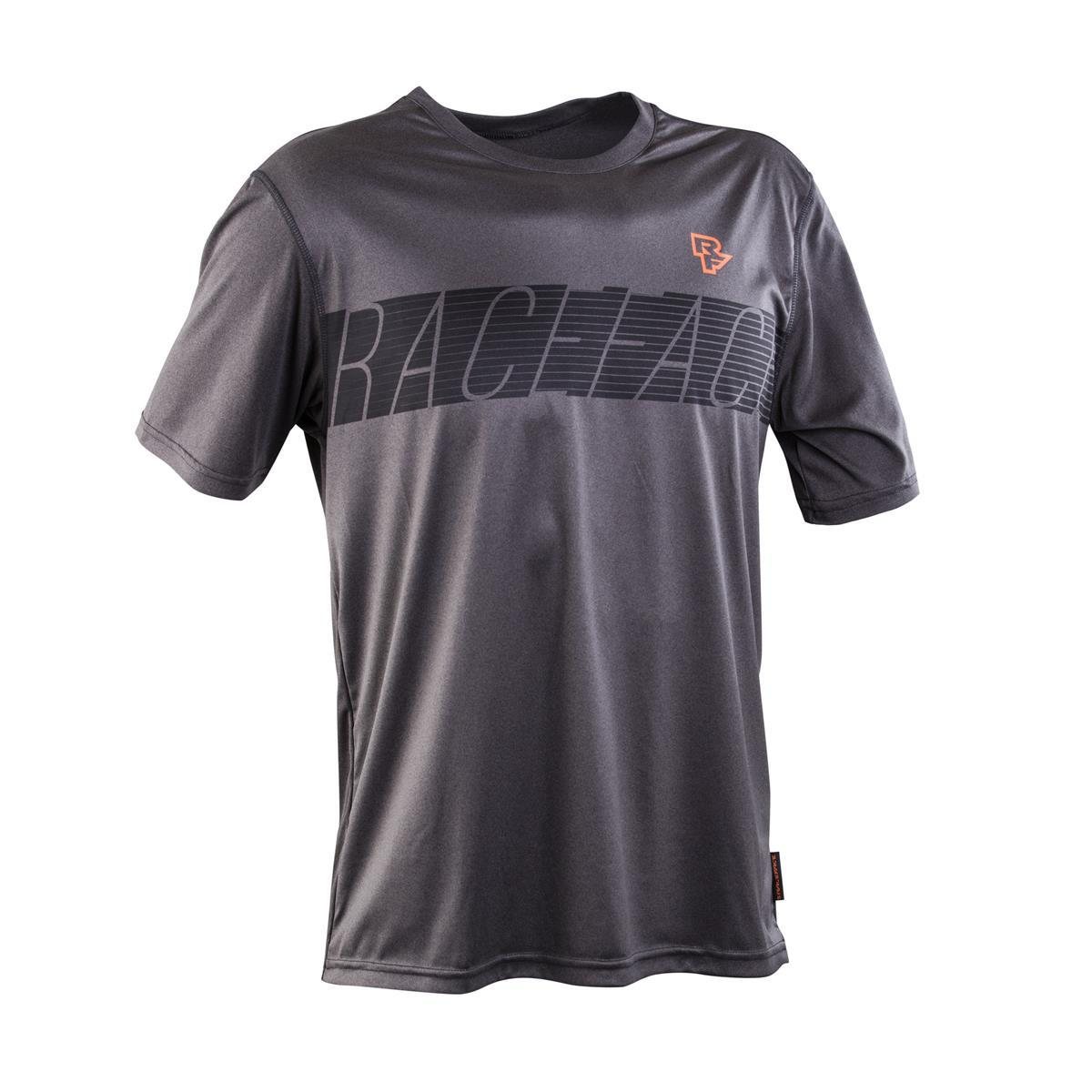 Race Face Trail-Jersey Trigger Torino - Charcoal