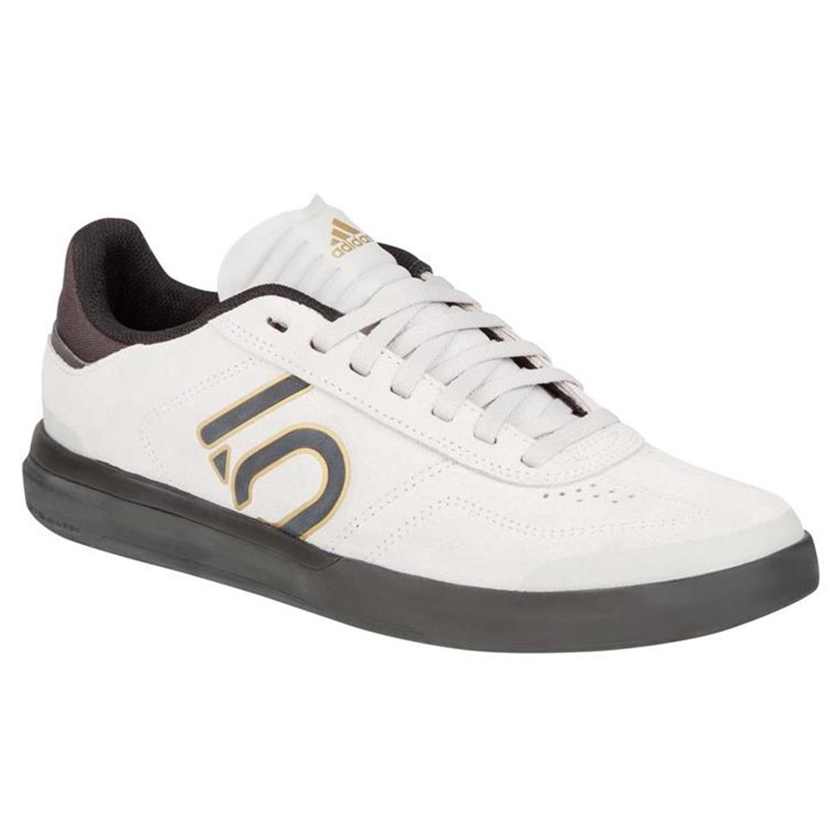 Five Ten MTB-Schuhe Sleuth DLX Grey One F17/Core Black/Matte Gold