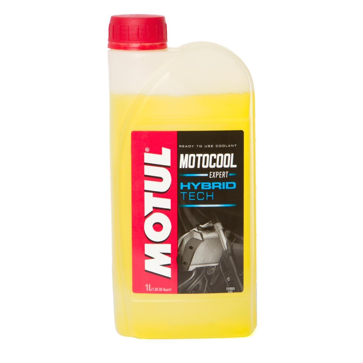 Motul Kühlflüssigkeit Expert Motocool 1 L