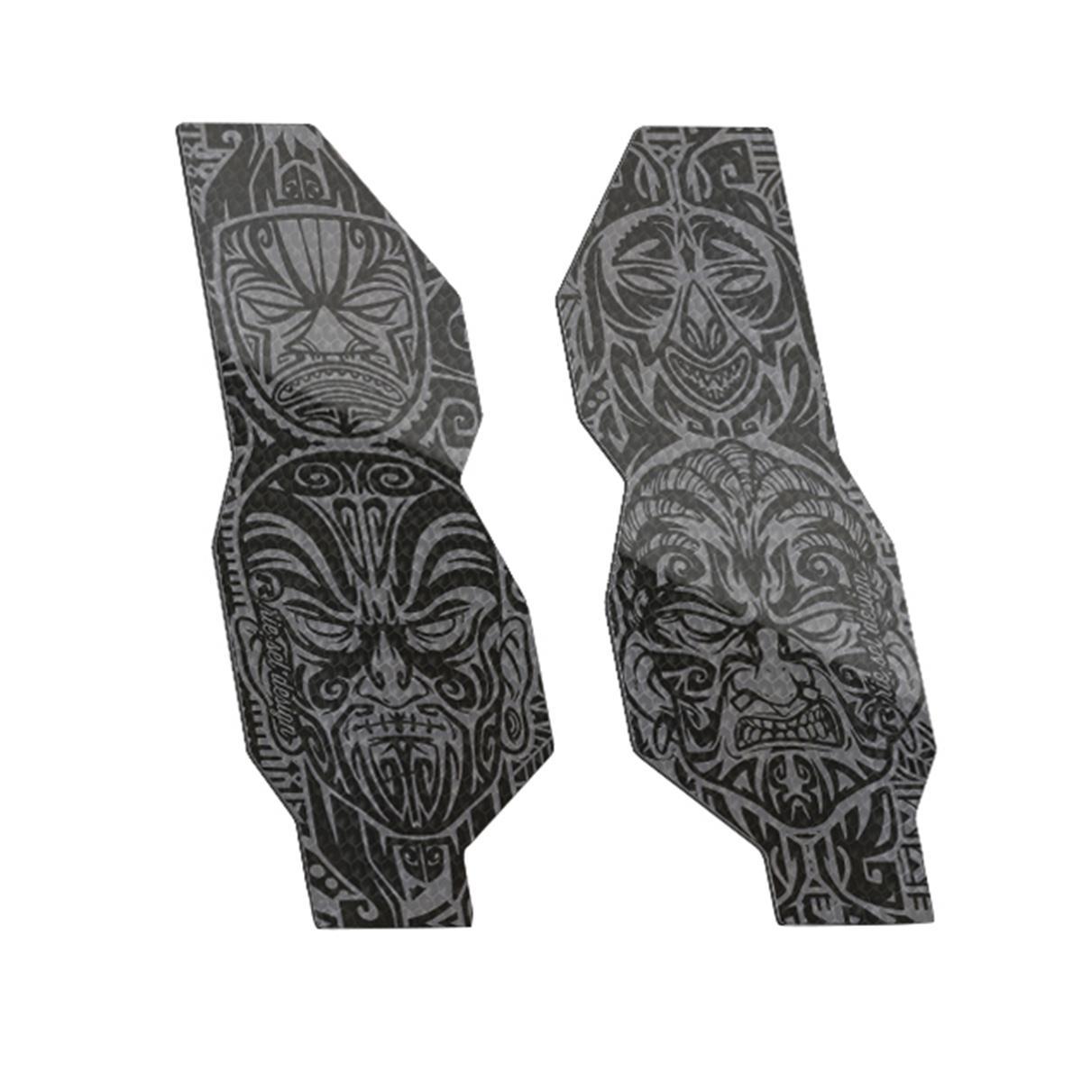 Riesel Design Gabelschutzaufkleber Tape 3000 Maori