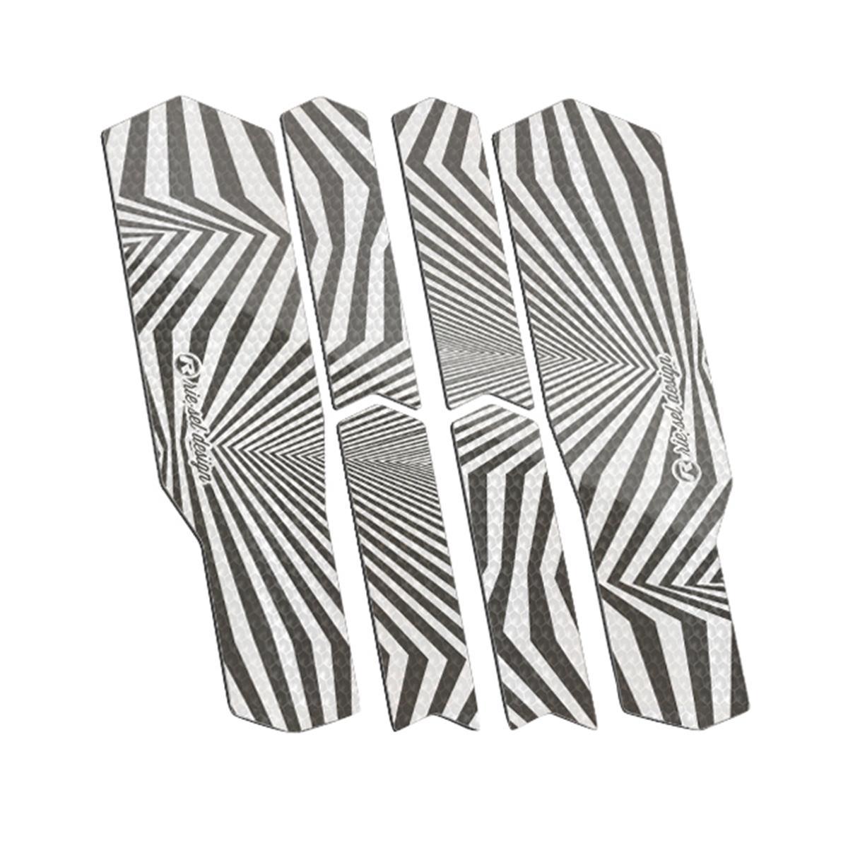 Riesel Design Kettenstrebenschutz Tape 3000 Dazzl