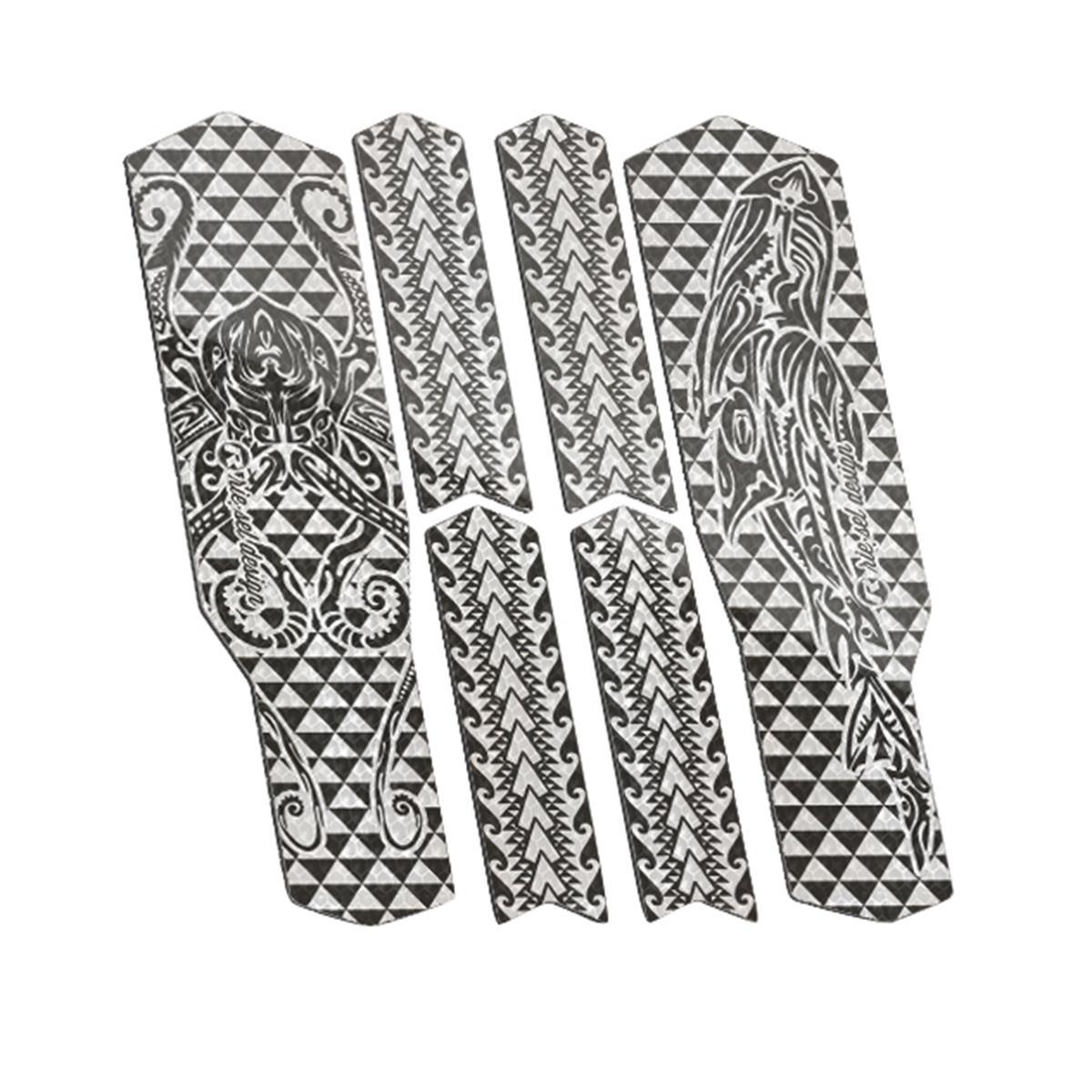 Riesel Design Kettenstrebenschutz Tape 3000 Maori