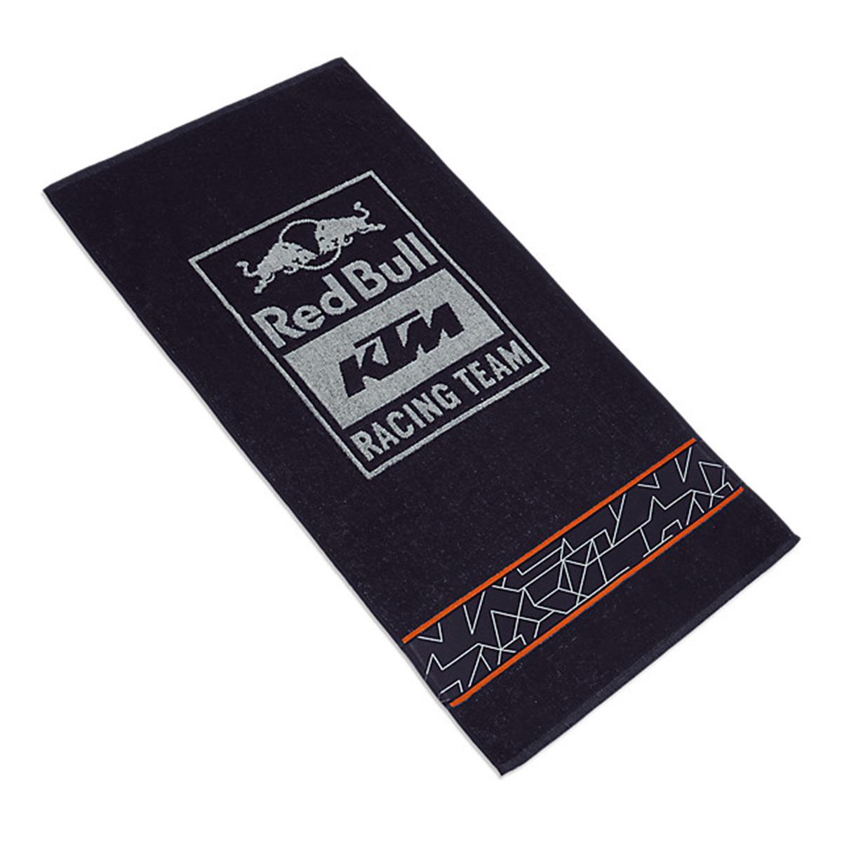 Red Bull Handtuch KTM Mosaic Navy