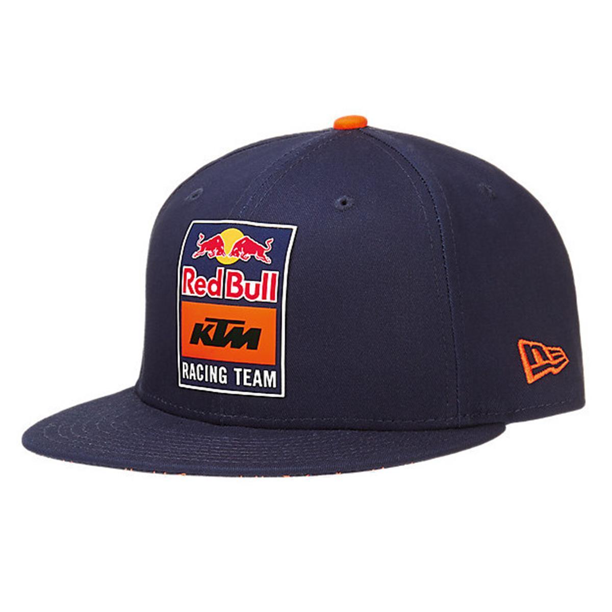 Red Bull Cap KTM New Era 9Fifty Navy