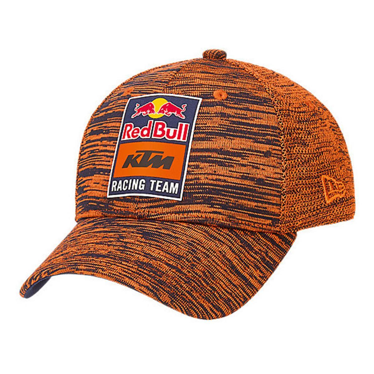 Red Bull Cap KTM New Era 9Forty Blau/Orange