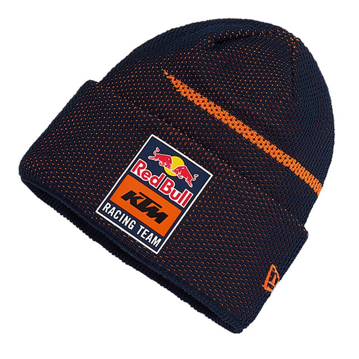 Red Bull Beanie KTM New Era Navy