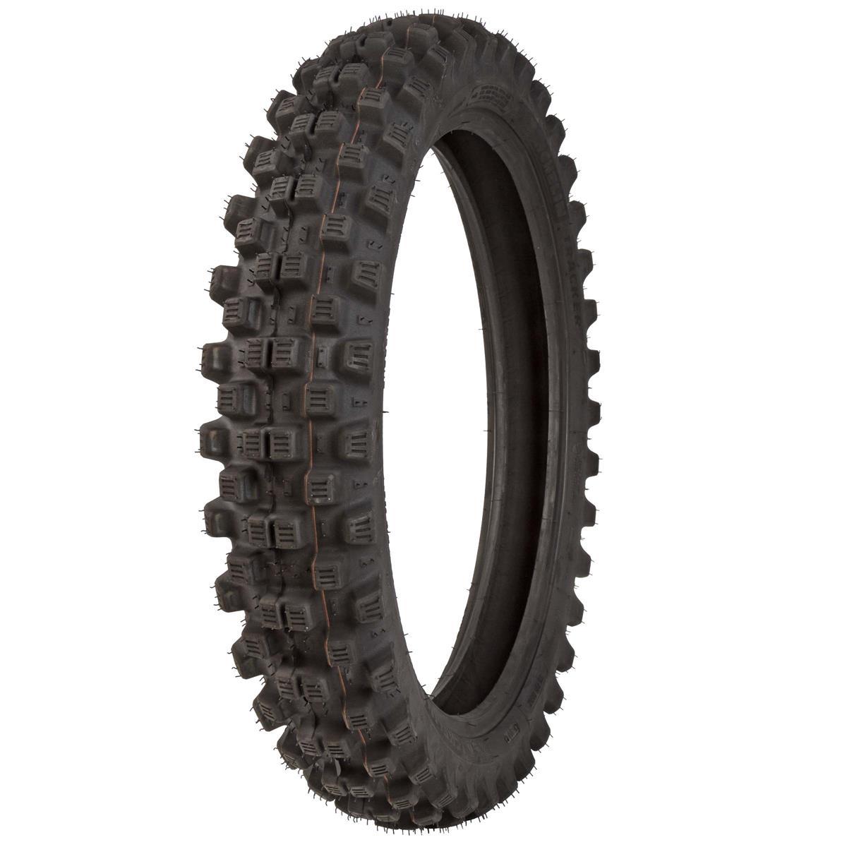 Michelin Hinterradreifen Tracker 100/90-19, FIM zugelassen