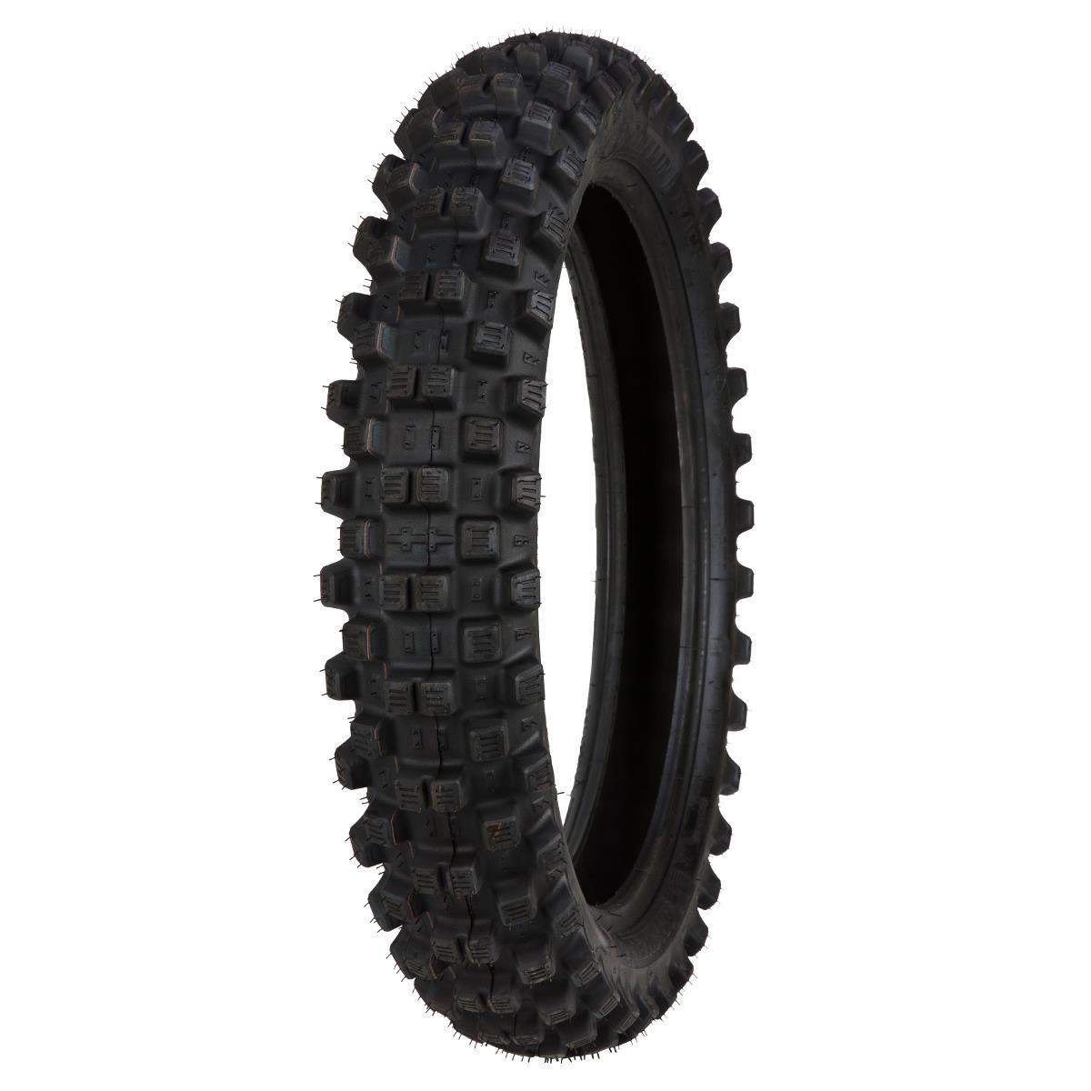 Michelin Hinterradreifen Tracker 110/90-19, FIM zugelassen