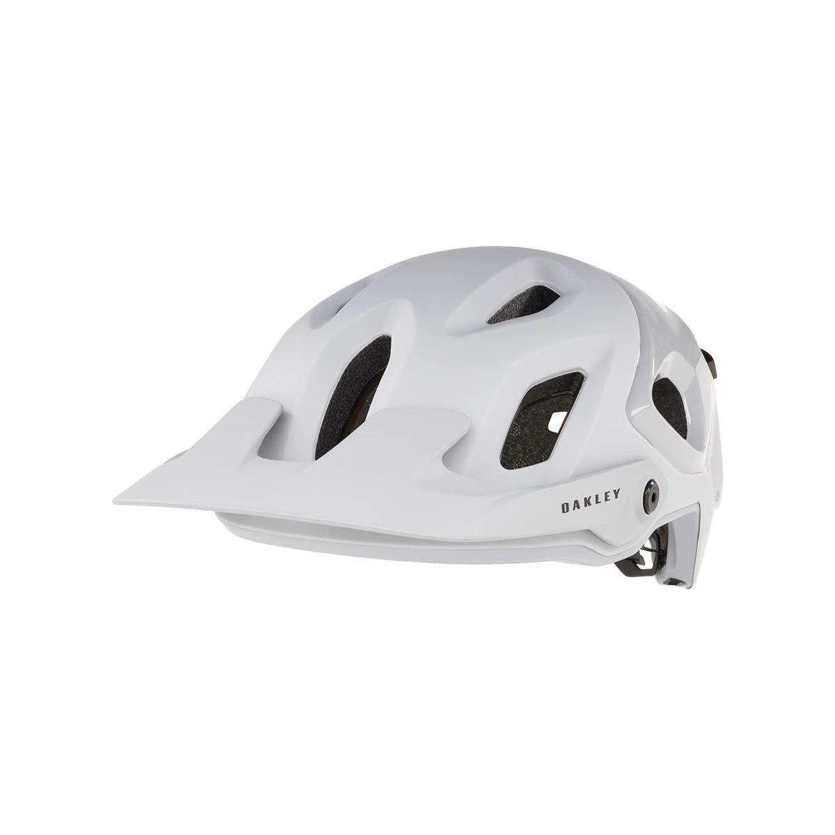 Oakley MTB-Helm DRT5 G. Minnaar Gray
