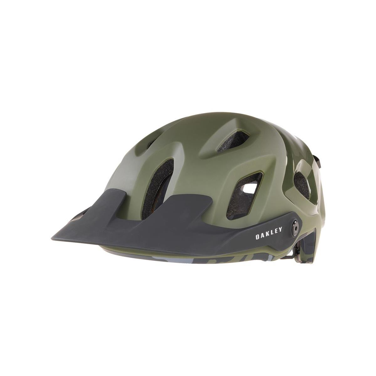 Oakley MTB-Helm DRT5 Dark Brush