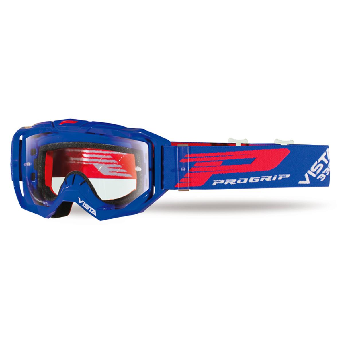 ProGrip Crossbrille 3303 TR Vista Blau