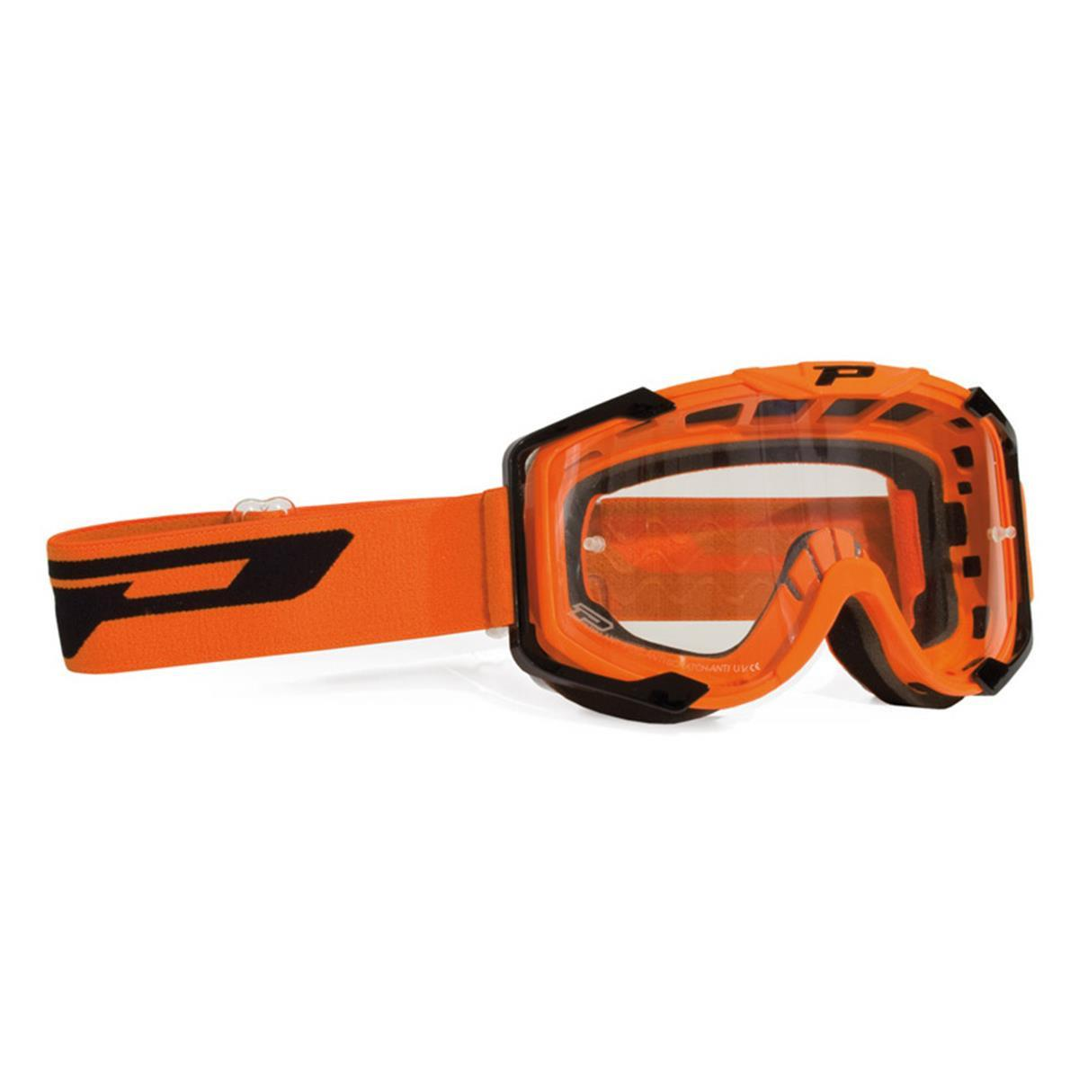 ProGrip Crossbrille 3400 TR Menace Orange