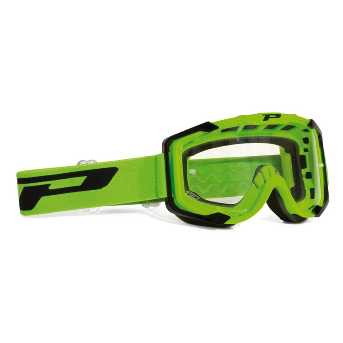 ProGrip Crossbrille 3400 TR Menace Grün