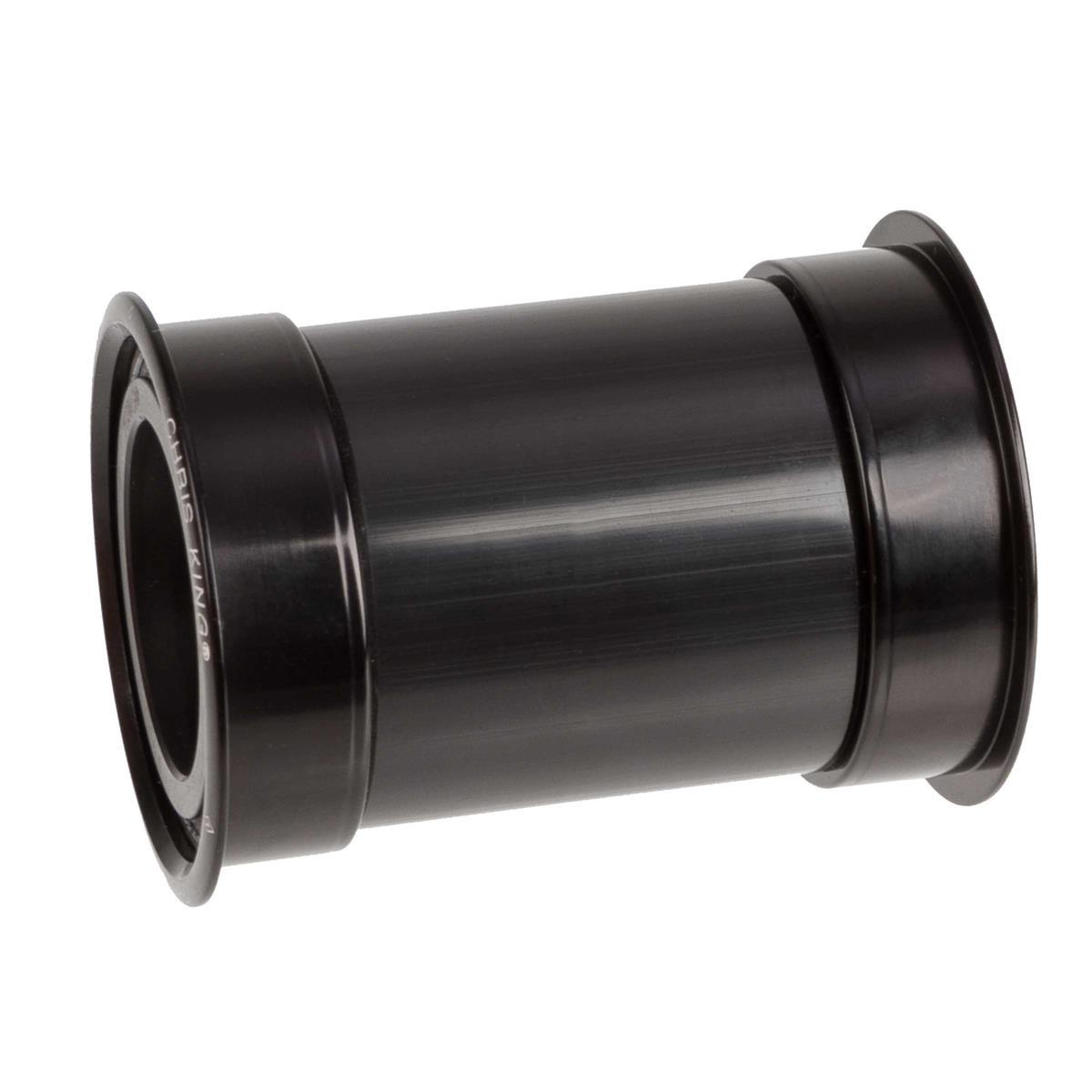 Chris King MTB-Innenlager Pressfit 30 mm, Schwarz